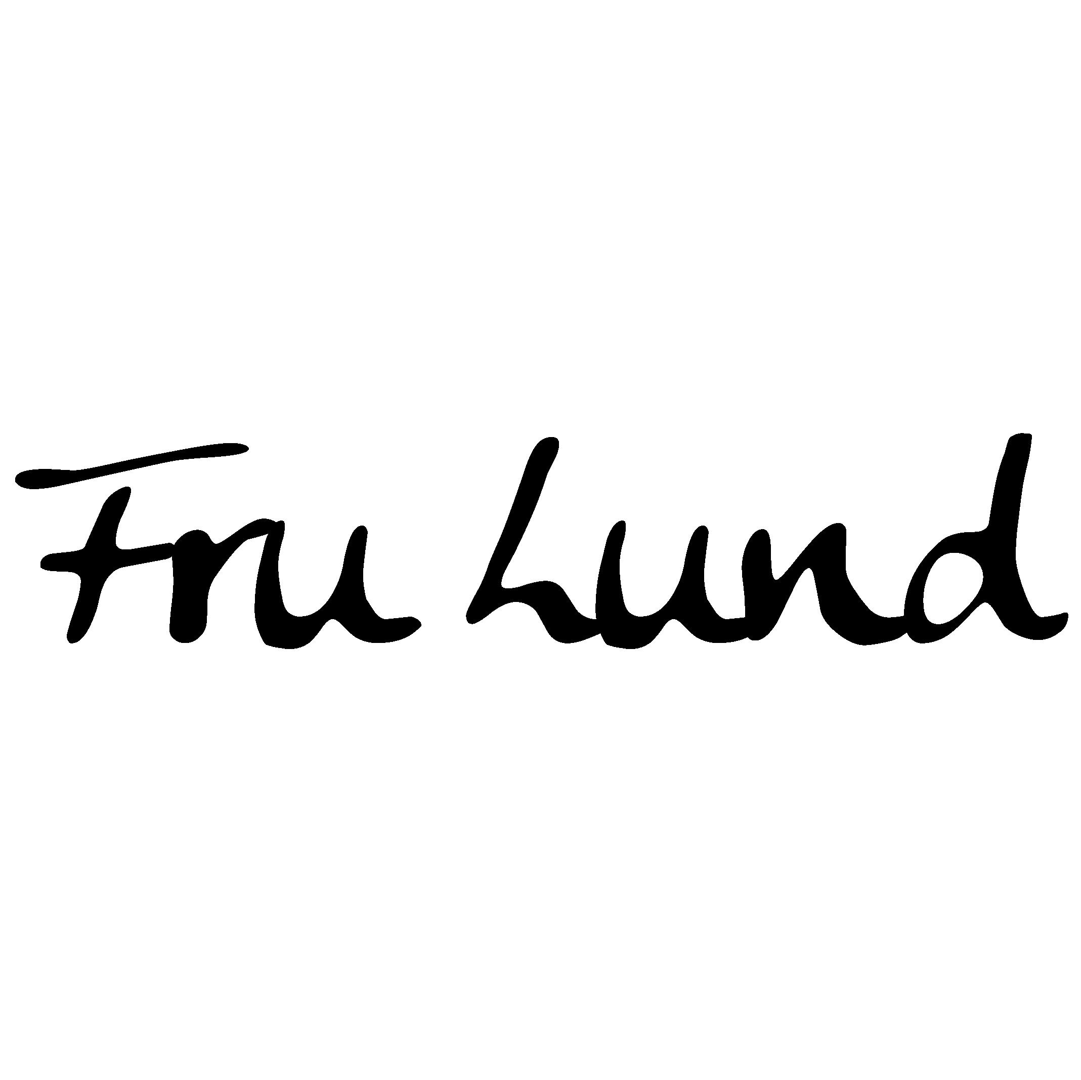 Fru Lund logo
